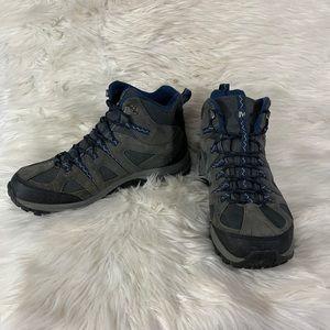 Merrell Castle Rock Dark Denim Waterproof Boots
